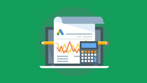 Aperçu : Comment choisir votre premier budget sur Google Ads ?