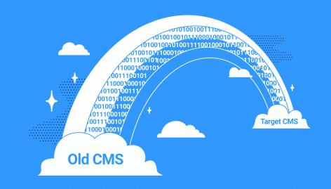 Preview: CMS Migration Guide: A Checklist