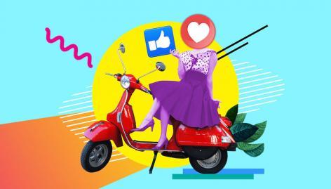 Anteprima: Come usare Facebook per aumentare le visite sul tuo sito o blog