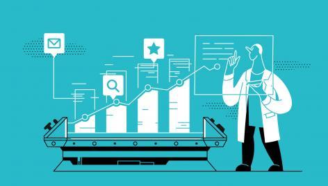 Vista preliminar: Consejos para llevar a cabo un análisis del sector con calidad