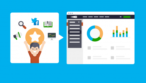 Preview: New SEMrush Navigation to Guide You to Success
