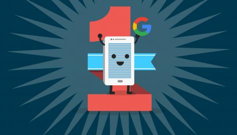Preview: Google News Digest: The Mobile-First Index and Mobilegeddon are Here