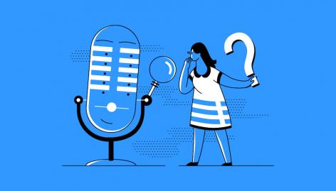Anteprima: Ricerca vocale: l'evoluzione nella SEO moderna