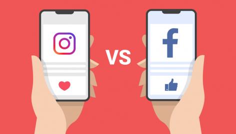 Anteprima: Instagram Ads vs Facebook Ads: quale scegliere per un E-commerce?