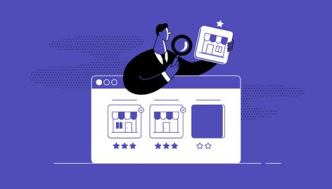Anteprima: Metodo ICEBERG: come analizzare i competitor di un E-commerce