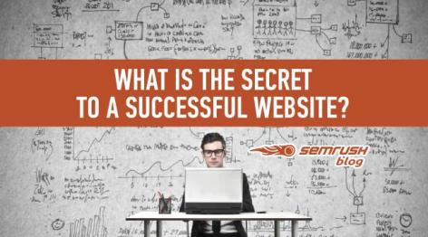 Preview: What is the Secret to a Successful Website?