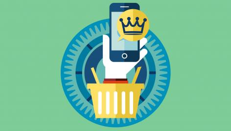Preview: 7 Ways to Increase Brand Loyalty Using M-Commerce