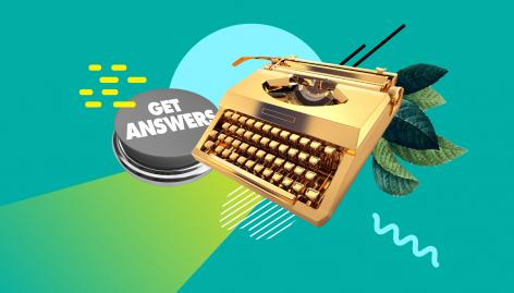 Preview: SEMrush Q&A: Your Webinar Content Marketing Questions