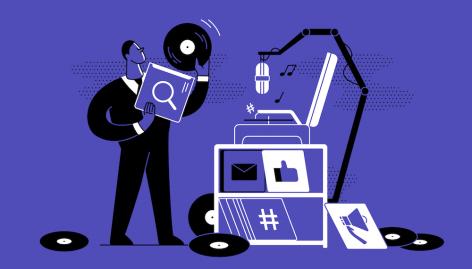 Anteprima: I 10 podcast sul Marketing online che dovresti ascoltare