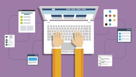 Visualização: Como transformar um conteúdo em vários formatos