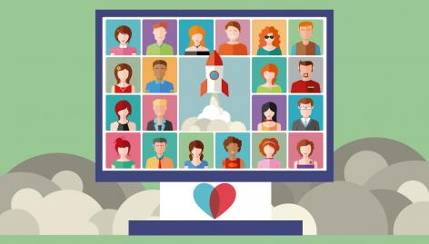 Preview: How to Build a Community Around an Online Startup: 8 Tips
