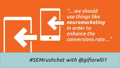 Preview: The Art and Science of Inbound Marketing #semrushchat