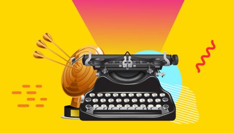 Anteprima: Cosa serve per fare il copywriter? La guida ai ferri del mestiere