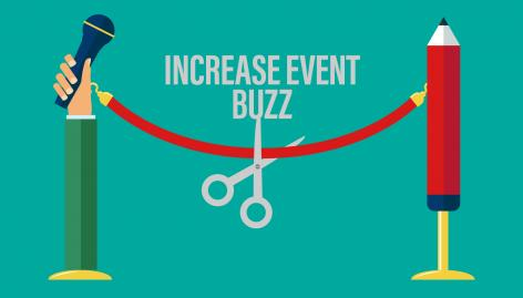 Preview: The Smart Content Creation Guide For Event Marketers