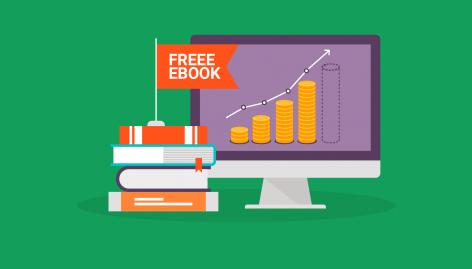 Visualização: Como aumentar sua geração de leads com ebooks gratuitos?
