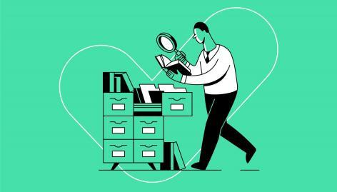 Anteprima: Come fare una Content Audit nel 2020