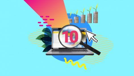 Vista preliminar: 10 cosas que quizás no sepas sobre SEMrush Traffic Analytics y Market Explorer