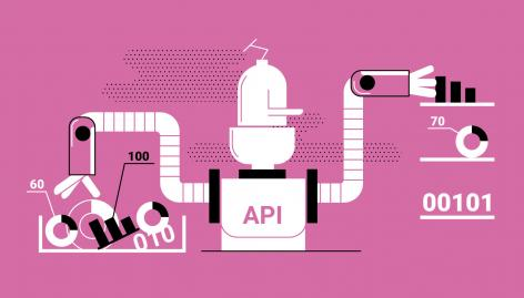 Preview: What In The World Is API, and How Do I Use It?