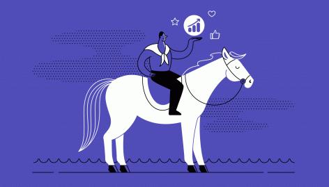 Visualização: Top 3 campanhas de marketing viral para se inspirar