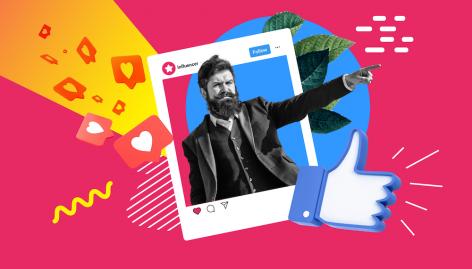 Anteprima: Influencer e community da seguire nel 2020 per stare al passo nel Web marketing