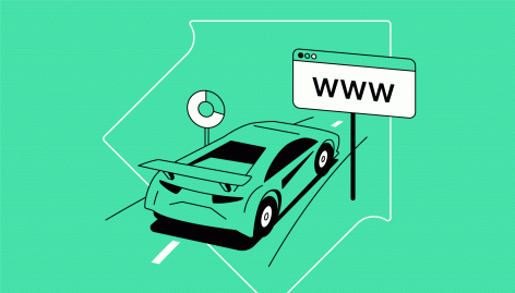 Preview: How to Drive More Traffic to Your Website: Winning the Traffic Race