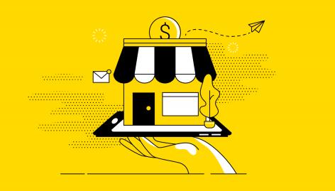 Visualização: Como construir sua presença digital com 4 dicas de especialistas