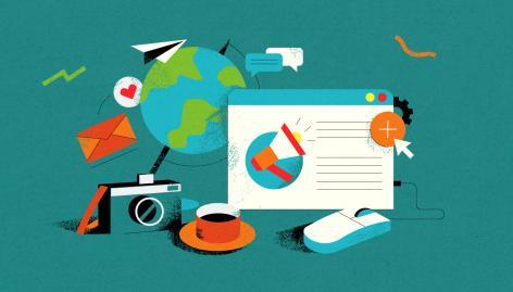 Vista preliminar: 12 trucos que funcionan para un blog de empresa
