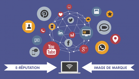 Aperçu : Image de marque : comment gérer sa réputation en ligne ?