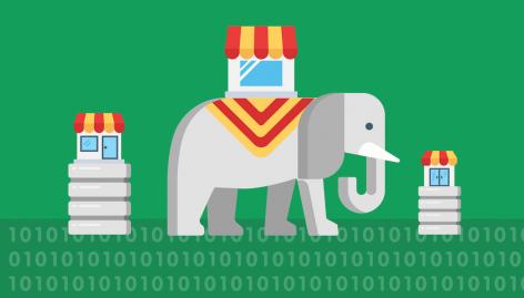 Anteprima: Come usare i Big data: metodo in 4 step per le aziende