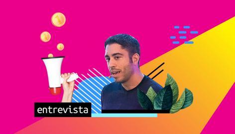 Vista preliminar: Qué es una campaña display: entrevista a Joe Martínez
