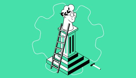 Aperçu : Les 4 piliers d'une stratégie SEO gagnante (et durable !)