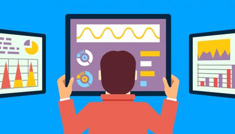 Anteprima: Come creare dashboard per il tuo business (anche se non sei un esperto di Google Analytics)