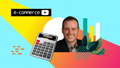 Preview: Weekly Wisdom with Evan Facinger: How to Maximize Profitability with the Amazon FBA Calculator