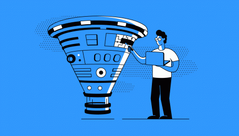 Preview: 9 Ways to Make Your Sales Funnel Convert Better