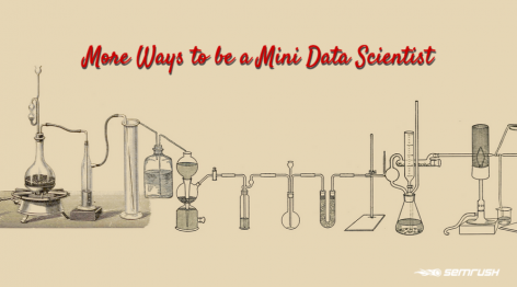 Preview: More Ways to be a Mini Data Scientist