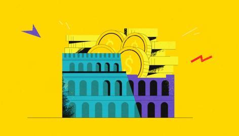 Anteprima: Fintech in Italia: lo studio di SEMrush sulla tecnofinanza