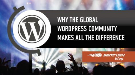 Preview: Why the Global WordPress Community Makes All the Difference