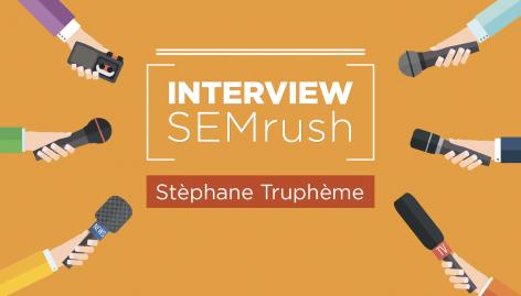 Aperçu : Transformation digitale et Inbound Marketing : Interview avec Stéphane Truphème