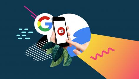 Visualização: Notícias do Google: Março 2019