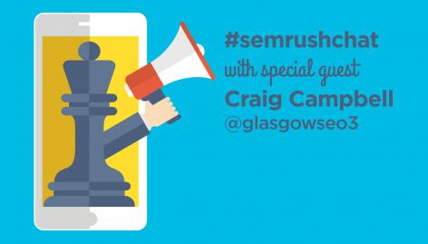 Preview: Effective Digital Marketing Strategies #semrushchat