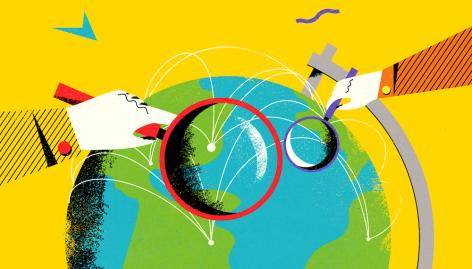 Anteprima: International SEO: come posizionarsi in tutti i mercati