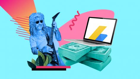 Vista preliminar: ¿Qué es Google AdSense y cómo ayuda a monetizar un negocio?