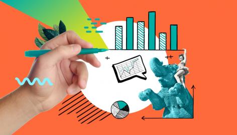 Anteprima: Come realizzare l'analisi grafica del posizionamento del tuo sito web