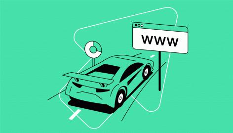 Anteprima: Come aumentare le visite al tuo sito Web: vinci la gara per il traffico