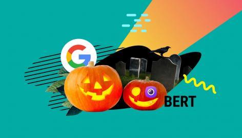 Aperçu : Tendances et actualité du Digital: édition Halloween, octobre 2019