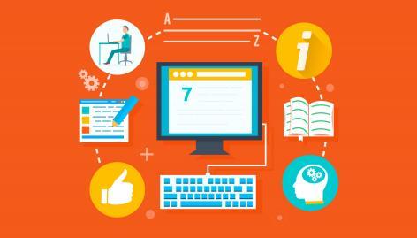 Visualização: 7 dicas para continuar produzindo conteúdo de qualidade