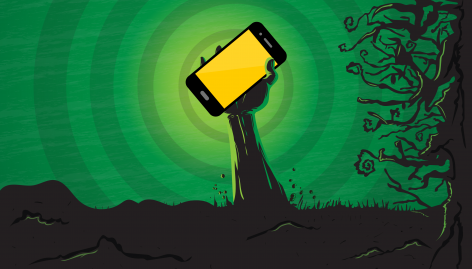 Preview: Is the Mobile App Industry Dead? (Not Quite!)