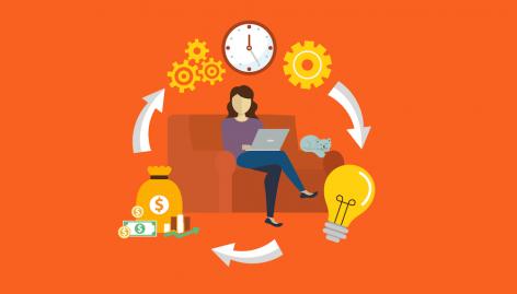 Anteprima: Diventare Nomade digitale: 8 consigli per non fallire