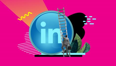 Vorschau: Mehr Interaktionen auf LinkedIn: Experten-Insights für 2020, die Sie kennen sollten
