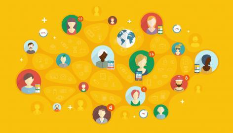 Visualização: Marketing de Relacionamento Como Ferramenta de Divulgação para 2018